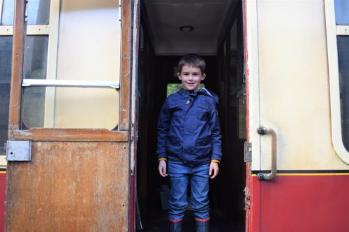 Days Out: The Lakeside & Haverthwaite Railway