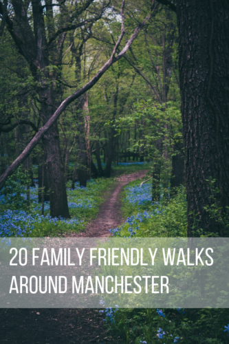20 family friendly walks around Manchester