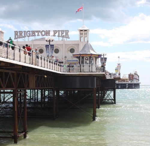 Things to Do on a Mini Get Away to Brighton