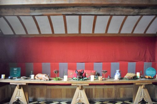 Days Out: Visiting Barley Hall, Medieval House, York
