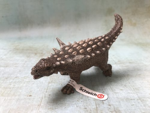 Review: New Schleich Dinosaur Figurines for 2019