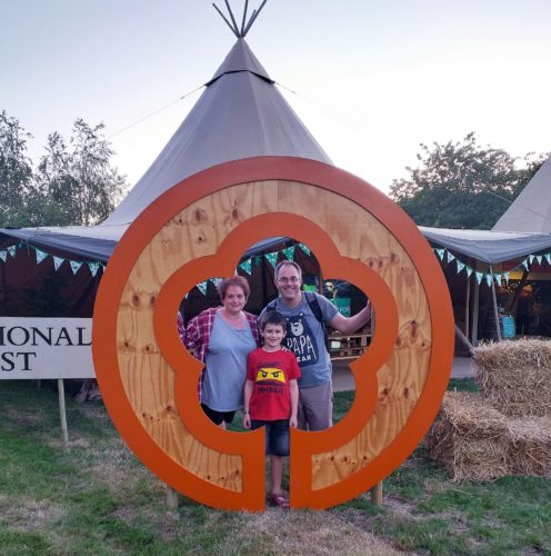 Family Festival Review: Timber Festival 2019