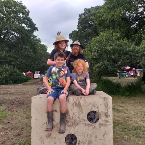 Family Festival Review: Just So Festival 2019