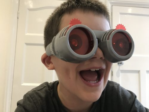 Toy Review: See the World Through Others' Eyes Brainstorm Toys