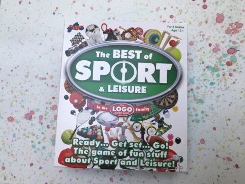 Review: The Best of Sport and Leisure board game
